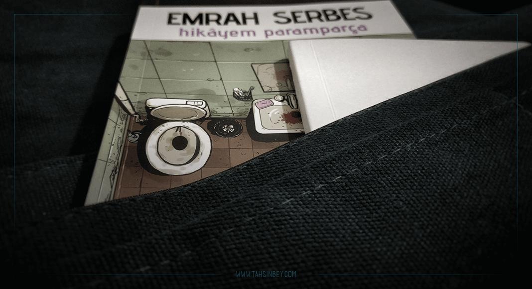 Hikayem Paramparça – Emrah Serbes